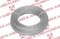 DIN 3060  INOX 316   CABLE 7X19 0  ROLLOS